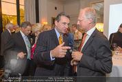 20 Jahre Dentalklinik Sievering - Hotel Bristol - Fr 07.11.2014 - Michael ZIMPFER, Martin GLEITSMANN47