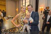 20 Jahre Dentalklinik Sievering - Hotel Bristol - Fr 07.11.2014 -  54