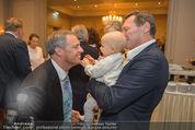 20 Jahre Dentalklinik Sievering - Hotel Bristol - Fr 07.11.2014 -  56