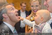 20 Jahre Dentalklinik Sievering - Hotel Bristol - Fr 07.11.2014 -  62