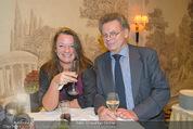 20 Jahre Dentalklinik Sievering - Hotel Bristol - Fr 07.11.2014 -  67