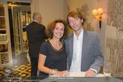 20 Jahre Dentalklinik Sievering - Hotel Bristol - Fr 07.11.2014 -  68