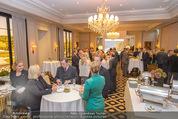 20 Jahre Dentalklinik Sievering - Hotel Bristol - Fr 07.11.2014 -  70