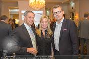 20 Jahre Dentalklinik Sievering - Hotel Bristol - Fr 07.11.2014 -  71