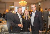 20 Jahre Dentalklinik Sievering - Hotel Bristol - Fr 07.11.2014 -  72