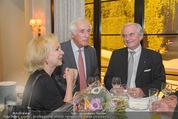 20 Jahre Dentalklinik Sievering - Hotel Bristol - Fr 07.11.2014 -  74
