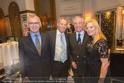 20 Jahre Dentalklinik Sievering - Hotel Bristol - Fr 07.11.2014 -  79