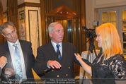 20 Jahre Dentalklinik Sievering - Hotel Bristol - Fr 07.11.2014 -  81