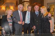 20 Jahre Dentalklinik Sievering - Hotel Bristol - Fr 07.11.2014 -  82