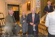 20 Jahre Dentalklinik Sievering - Hotel Bristol - Fr 07.11.2014 -  83