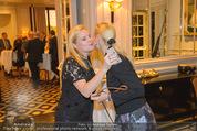 20 Jahre Dentalklinik Sievering - Hotel Bristol - Fr 07.11.2014 -  85