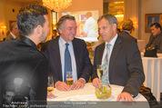 20 Jahre Dentalklinik Sievering - Hotel Bristol - Fr 07.11.2014 -  86