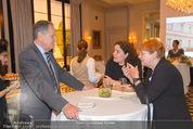 20 Jahre Dentalklinik Sievering - Hotel Bristol - Fr 07.11.2014 -  88