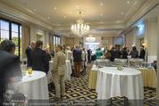 20 Jahre Dentalklinik Sievering - Hotel Bristol - Fr 07.11.2014 -  99