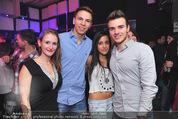 Happy - Platzhirsch - Fr 07.11.2014 - happy, Platzhirsch10