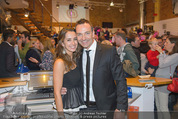 Winter Saison Openin - Nora Pure Sports - Sa 08.11.2014 - Harald SAUER mit Freundin102