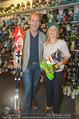 Winter Saison Openin - Nora Pure Sports - Sa 08.11.2014 - Michael WALCHHOFER, Sandra LAHNSTEINER11