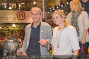 Winter Saison Openin - Nora Pure Sports - Sa 08.11.2014 - Michael WALCHHOFER, Sandra LAHNSTEINER115