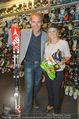 Winter Saison Openin - Nora Pure Sports - Sa 08.11.2014 - Michael WALCHHOFER, Sandra LAHNSTEINER12