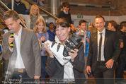 Winter Saison Openin - Nora Pure Sports - Sa 08.11.2014 - Claudia KRISTOVIC-BINDER gewinnt 2. Preis126