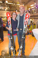 Winter Saison Openin - Nora Pure Sports - Sa 08.11.2014 - Michael WALCHHOFER mit Gewinnerin 1. Preis138