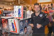 Winter Saison Openin - Nora Pure Sports - Sa 08.11.2014 - Hannes ARCH144