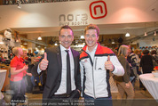 Winter Saison Openin - Nora Pure Sports - Sa 08.11.2014 - Harald SAUER, Michael SZYMONIUK152