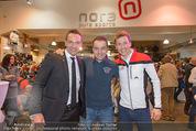 Winter Saison Openin - Nora Pure Sports - Sa 08.11.2014 - 155