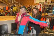Winter Saison Openin - Nora Pure Sports - Sa 08.11.2014 - Sandra LAHNSTEINER16