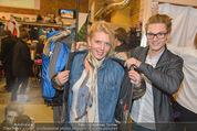 Winter Saison Openin - Nora Pure Sports - Sa 08.11.2014 - Liane SEITZ mit Sohn Vincent30