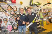 Winter Saison Openin - Nora Pure Sports - Sa 08.11.2014 - Hans KNAUSS, Hannes ARCH32