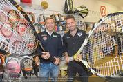Winter Saison Openin - Nora Pure Sports - Sa 08.11.2014 - Hans KNAUSS, Hannes ARCH33