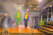 Winter Saison Openin - Nora Pure Sports - Sa 08.11.2014 - Modenschau54
