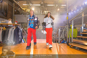 Winter Saison Openin - Nora Pure Sports - Sa 08.11.2014 - Modenschau56