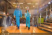 Winter Saison Openin - Nora Pure Sports - Sa 08.11.2014 - Modenschau59