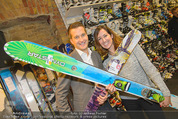 Winter Saison Openin - Nora Pure Sports - Sa 08.11.2014 - Kati BELLOWITSCH, Oliver POLZER7