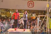 Winter Saison Openin - Nora Pure Sports - Sa 08.11.2014 - Modenschau74