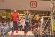 Winter Saison Openin - Nora Pure Sports - Sa 08.11.2014 - Modenschau75