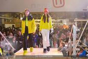 Winter Saison Openin - Nora Pure Sports - Sa 08.11.2014 - Modenschau77