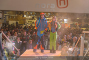 Winter Saison Openin - Nora Pure Sports - Sa 08.11.2014 - Modenschau80