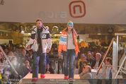 Winter Saison Openin - Nora Pure Sports - Sa 08.11.2014 - Modenschau82