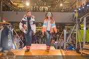Winter Saison Openin - Nora Pure Sports - Sa 08.11.2014 - Modenschau83