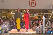 Winter Saison Openin - Nora Pure Sports - Sa 08.11.2014 - Modenschau85