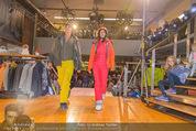 Winter Saison Openin - Nora Pure Sports - Sa 08.11.2014 - Modenschau86