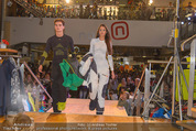Winter Saison Openin - Nora Pure Sports - Sa 08.11.2014 - Modenschau88