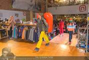 Winter Saison Openin - Nora Pure Sports - Sa 08.11.2014 - Modenschau90