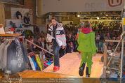 Winter Saison Openin - Nora Pure Sports - Sa 08.11.2014 - Modenschau91
