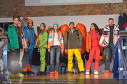 Winter Saison Openin - Nora Pure Sports - Sa 08.11.2014 - Modenschau92