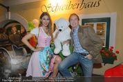 Tierquartier Charity - Schreiberhaus - Sa 08.11.2014 - Romana MARTINOVIC, Heribert KAPSER26
