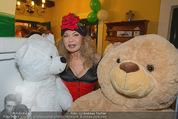 Tierquartier Charity - Schreiberhaus - Sa 08.11.2014 - Jeanine SCHILLER37